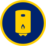Instalación de agua caliente Castellón